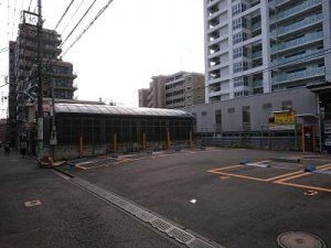 武蔵小杉地下道3