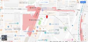 武蔵小杉_Google